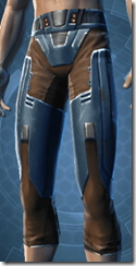Citadel Hunter Male Leggings