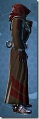 Citadel Knight - Male Right