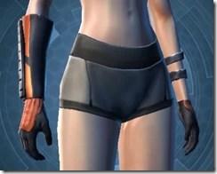 Citadel Smuggler Pub Female Gloves