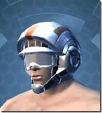 Citadel Smuggler Pub Male Headgear