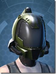 Citadel Trooper Female Helmet