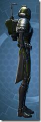 Citadel Trooper - Female Right