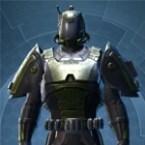 Citadel Boltblaster / Demolisher / Med-tech MK-2 (Pub)
