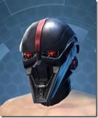 Citadel Warrior Male Headgear