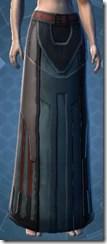 Citadel inquisitor Female Legwraps