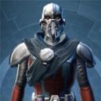 Citadel Duelist / Force-healer / Force-lord MK-2 (Imp)