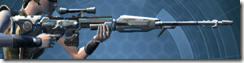 DS-11 Starforged Sniper Rifle - Right