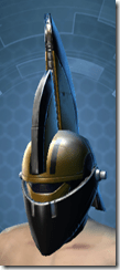 Destroyer Male Helm
