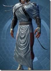Devoted Allies Duelist Male Robe