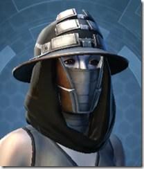 Devoted Allies Force-lord Female Headgear