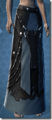 Devoted Allies Force-lord Female Legwraps