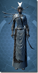 Devoted Allies Force-lord - Jaesa Front