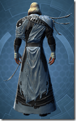 Devoted Allies Force-lord - Xalek Back
