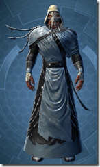 Devoted Allies Force-lord - Xalek Front