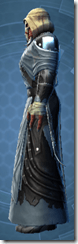 Devoted Allies Force-lord - Xalek Left