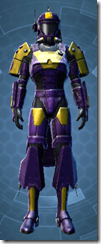 Devoted Allies Med-tech Dyed