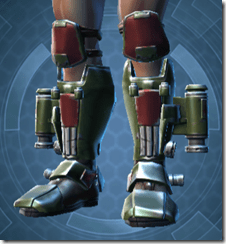 Devoted Allies Med-tech Male Boots