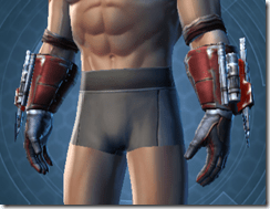 Devoted Allies Med-tech Male Gauntlets_thumb