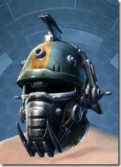 Devoted Allies Med-tech Male Helmet