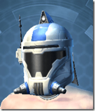 Devoted Allies Med-tech Male Helmet