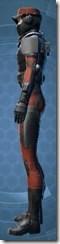 Devoted Allies Targeter - Talos Left