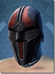 Eradicator Male Mask