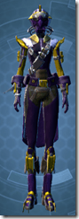 Fearless Hunter Dyed