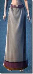 Harbinger's Lower Robe Dyed