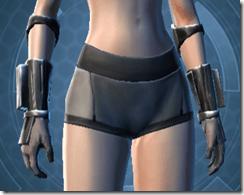MA-44 Combat Female Gloves