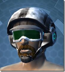 MA-44 Combat Male Helmet