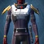 Duranium Chestguard [Tech] (Imp)