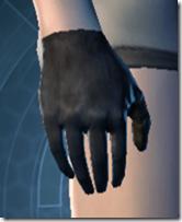 Nerf-Herder's Handwraps - Female Right