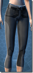 Noble Commander Female Leggings