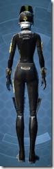 Outlaw - Female Back