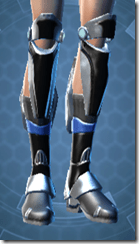Pathfinder Female Boots