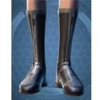 Plastiplate Boots (Pub)