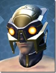 Powered Exoguard Male Helmet