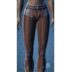 RD-02B Combat Leggings (Imp)