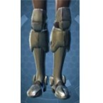 RD-12A Assault Boots (Imp)