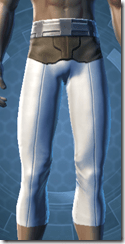 Strategist Leggings - Male Front