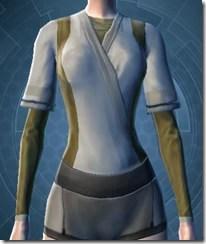 Street Vest - Female Front