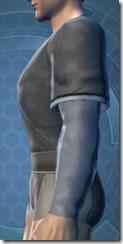 Street Vest - Male Left