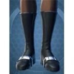 TD-02A Battle Boots (Imp)
