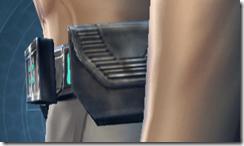 Traveler's Belt - Male Left