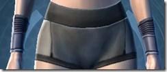 Traveler's Cuffs - Female Front
