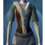 Tythonian Adept's Robe (Pub)