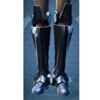 Vindicator's Boots (Imp)