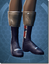 Acolyte Female Boots