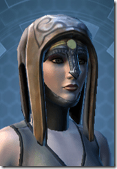 Acolyte Female Headgear