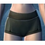Basic Women's Trunks